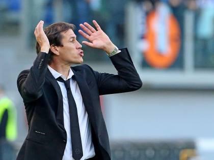 """La gaffe di Garcia: """"A Roma solo tre re: il Papa, Totti e il Libanese"""""""