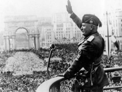 """Il fascismo fu la risposta alle minacce dei """"rossi"""""""