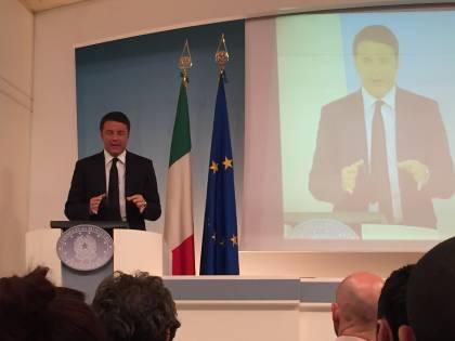 Renzi e gli interessi in conflitto
