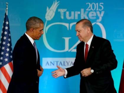 Sventato piano dell'Isis per attaccare il G20
