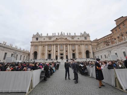 Giubileo blindato in Vaticano: 2mila agenti in campo contro i terroristi