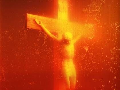 Salvate Cristo dalle mani dell'arte e dell'Europa