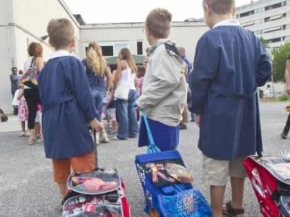 Gender, protesta delle associazioni: niente figli a scuola il 4 dicembre