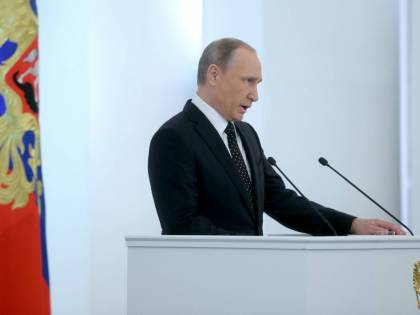 Putin, l'estrema destra e il futuro della Russia