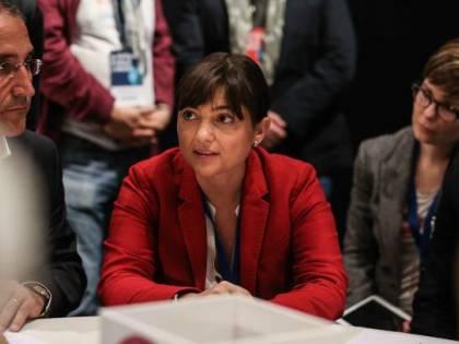 Leopolda, Serracchiani attacca Sel: così aiutate populismi
