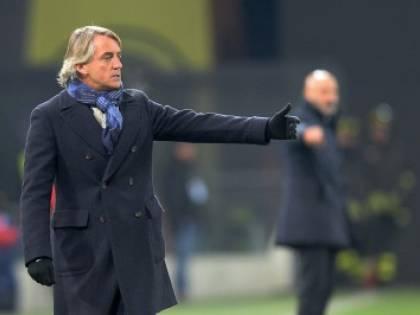 """Mancini: """"Inter, con me avremmo lottato per lo Scudetto"""""""