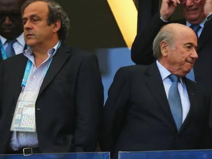 Ex Presidente Uefa, Platini denuncia ignoti per calunnia
