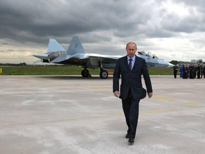 Contro Mosca sanzioni suicide: ci sono già costate 3,6 miliardi
