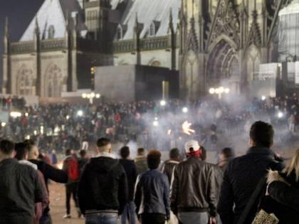 """I migranti a S. Pietro: """"Noi esclusi, non strumentalizzate Colonia"""""""