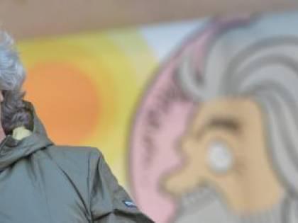 """Grillo choc su Casaleggio: """"Morte colpa dei giornalisti"""""""