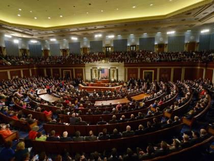 Ultimo discorso di Obama al Congresso Usa
