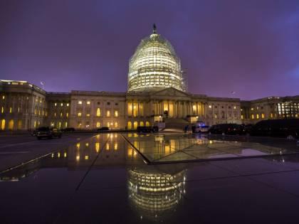 Elezioni Usa, code ai seggi: si va verso il record dell'affluenza