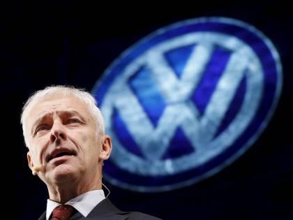Dieselgate, arrestato un manager Volkswagen negli Stati Uniti