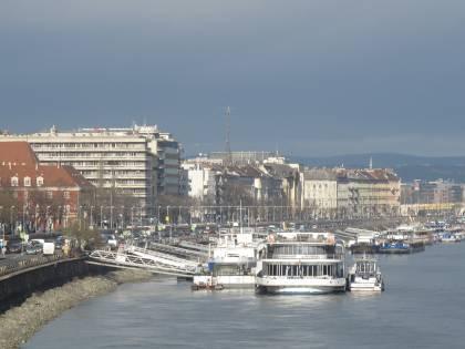 Budapest, tra tradizione e palazzi sovietici