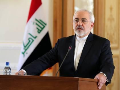 L'Iran cerca una nuova sponda: Zarif ora sbarca in Giappone