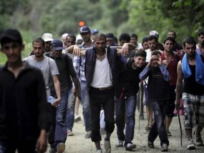 """Il vice cancelliere tedesco: """"Marocco e Algeria riprendano i finti profughi"""""""
