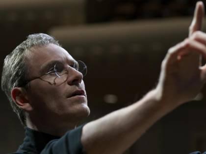 """Il mito controverso di """"Steve Jobs"""", al cinema"""