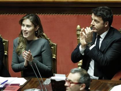 """Il sondaggio boccia le riforme: gli italiani dicono """"no"""" a Renzi"""