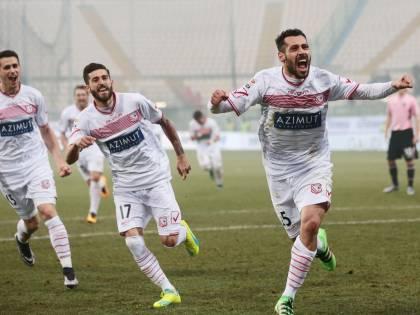 Seria A, Carpi-Palermo: 1-1