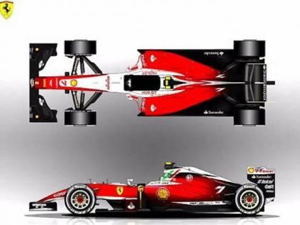 Rivoluzione in casa Ferrari. La Rossa non sarà solo rossa