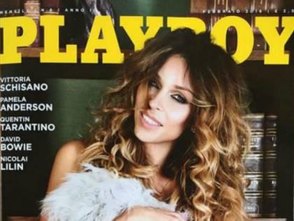 Il primo trans sulla cover di Playboy