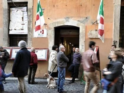 Affittopoli a Roma, Pd moroso per 170mila euro