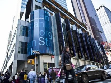 Morgan Stanley, la Cassazione richiama a giudizio vertici del Mef