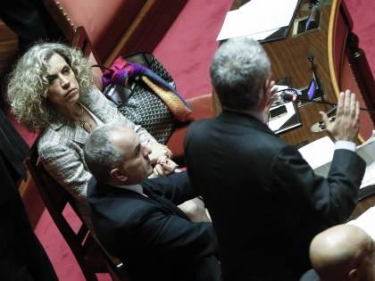 Unioni civili, il Senato approva. Ma è scontro sui voti di Verdini