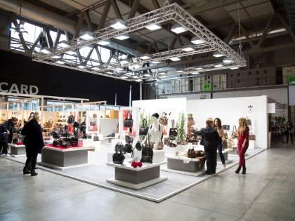 Borse e accessori moda al Mipel il ritorno dei buyer italiani