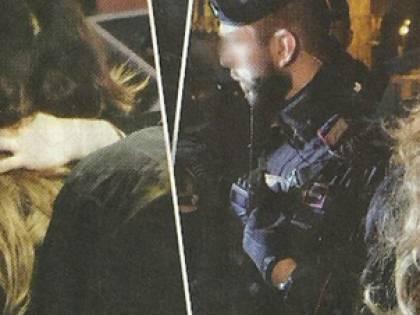 Morgan perde le staffe per Elio a Sanremo