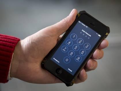 Come sbloccare l'iPhone eludendo il codice d'accesso