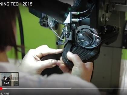 Scarpe, pelletteria e conceria, macchinari e tecnologie a Simac Tanning Tech 2016