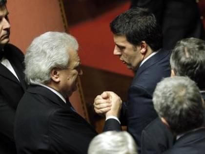 Patto segreto Renzi-Verdini per rottamare anche il Pd