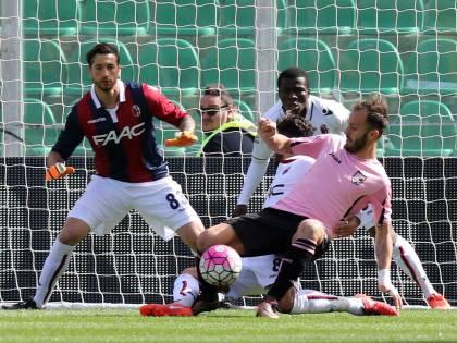 Serie A, Palermo-Bologna: 0-0'