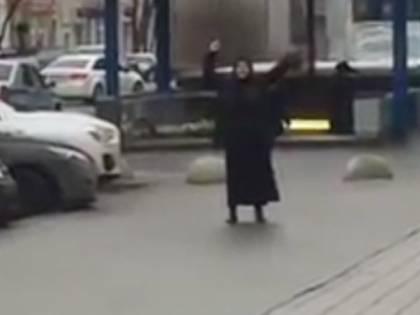 "Mosca, la donna killer: ""Ho decapitato la bimba perché me l'ha ordinato Allah"""