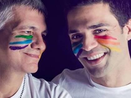 Vendola e Testa sposi: cerimonia blindata nel Torinese