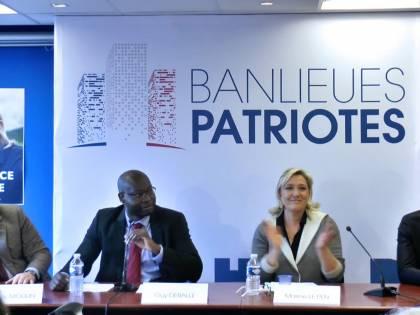 Il piano di Marine Le Pen per conquistare i quartieri popolari