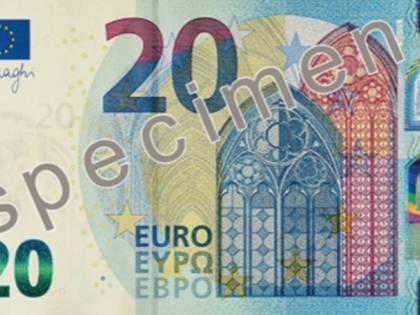 Girano le 20 euro false: ecco come riconoscerle