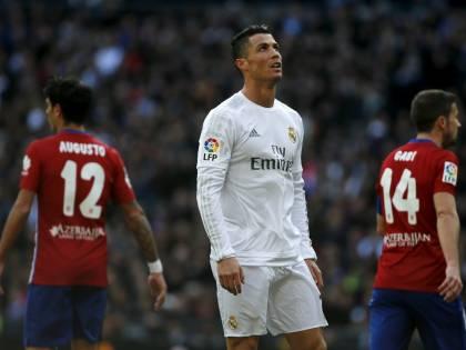 Cristiano Ronaldo rifiuta 200 milioni dalla Cina