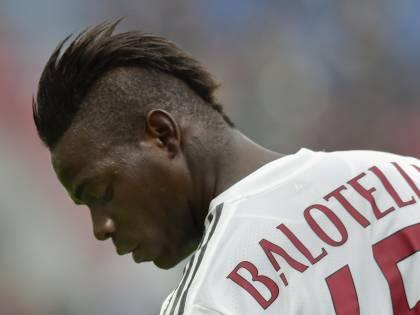 """Milan, Galliani: """"Balotelli mi ha chiesto scusa per il rigore sbagliato"""""""