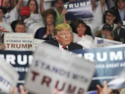 Meeting segreto su Trump tra big hi-tech e repubblicani