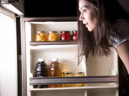 Aprite il frigorifero e vi dimenticate cosa cercavate? Ecco perché succede