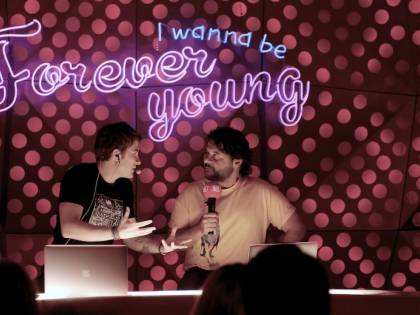 """Il film del weekend: """"Forever Young"""""""