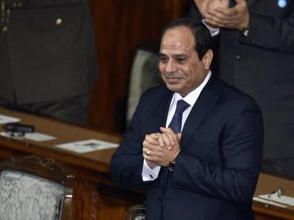 Al Sisi si ricandida e in Egitto nessuno è stupito
