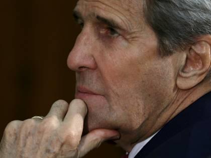 """Kerry: """"Isis colpevole di genocidio in Iraq e Siria"""""""