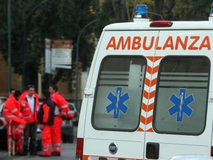 Roma, usavano l'ambulanza per trasportare la droga