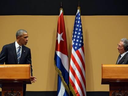 """L'ultima di Raul Castro: """"Non ci sono prigionieri politici a Cuba"""""""