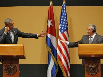 Cuba, la crisi creata da Obama