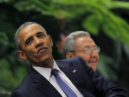 """La stampa cubana si """"dimentica"""" dell'incontro tra Obama e i dissidenti"""