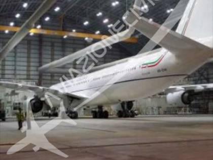 L'Air Force Renzi non può volare Ma costa 40mila euro al giorno